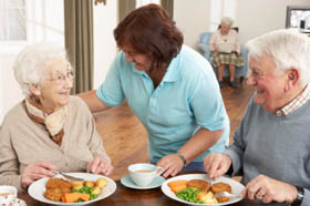 Care assistant jobs in Limavady, Roe Valley, NI
